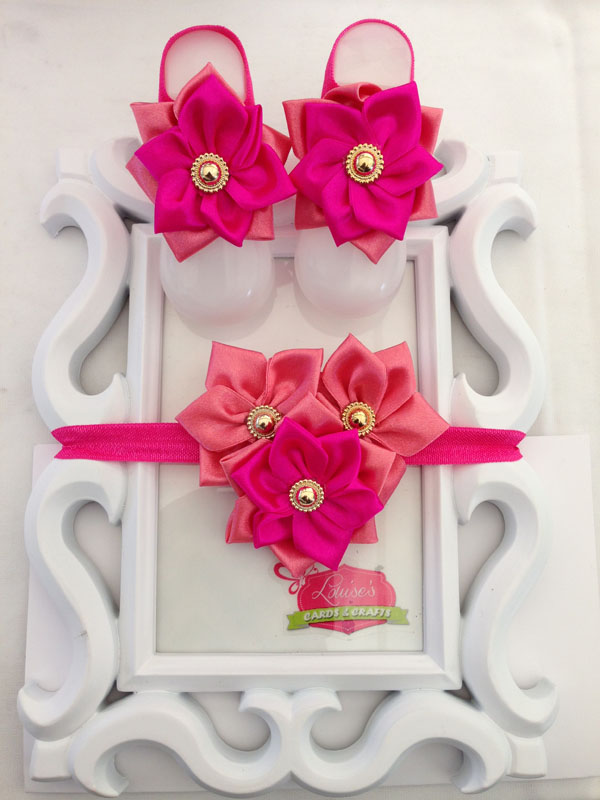 This ribbon set is just too cute!