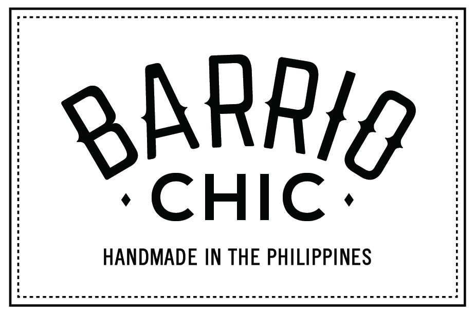 BARRIO CHIC LOGO