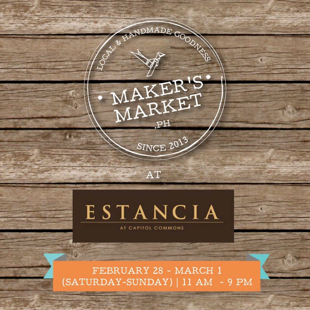 maker's market at estancia FEB-MARCH-01