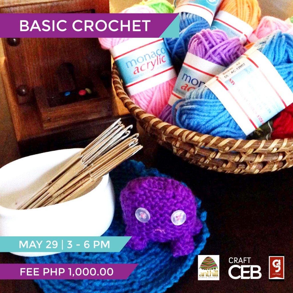 basic crochet cebu-01