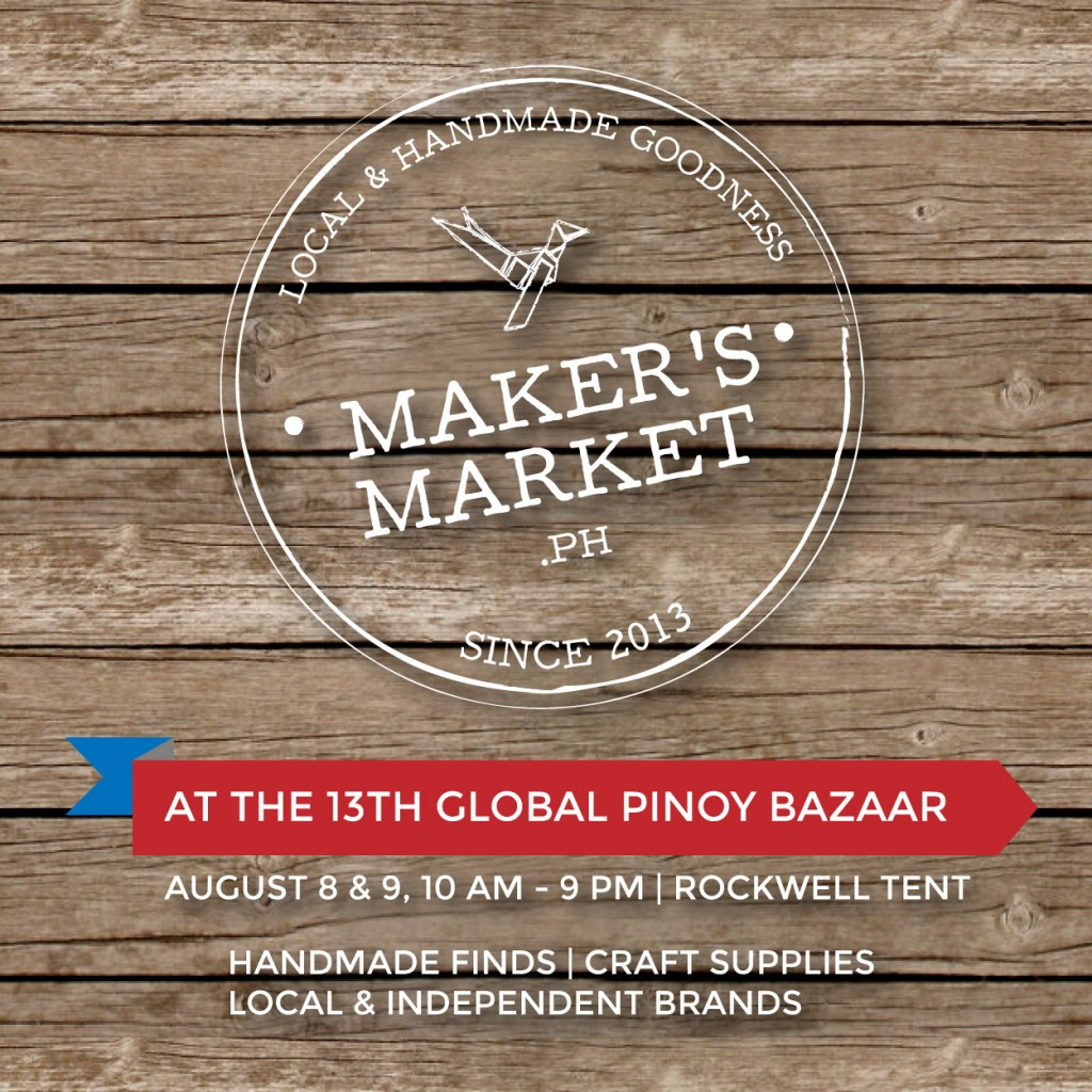 maker's market at the 13th global pinoy bazaar-01