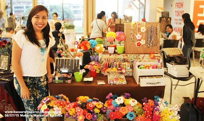 Meet Kzen, the heart and the hands behind Aeternum Flower Beads.