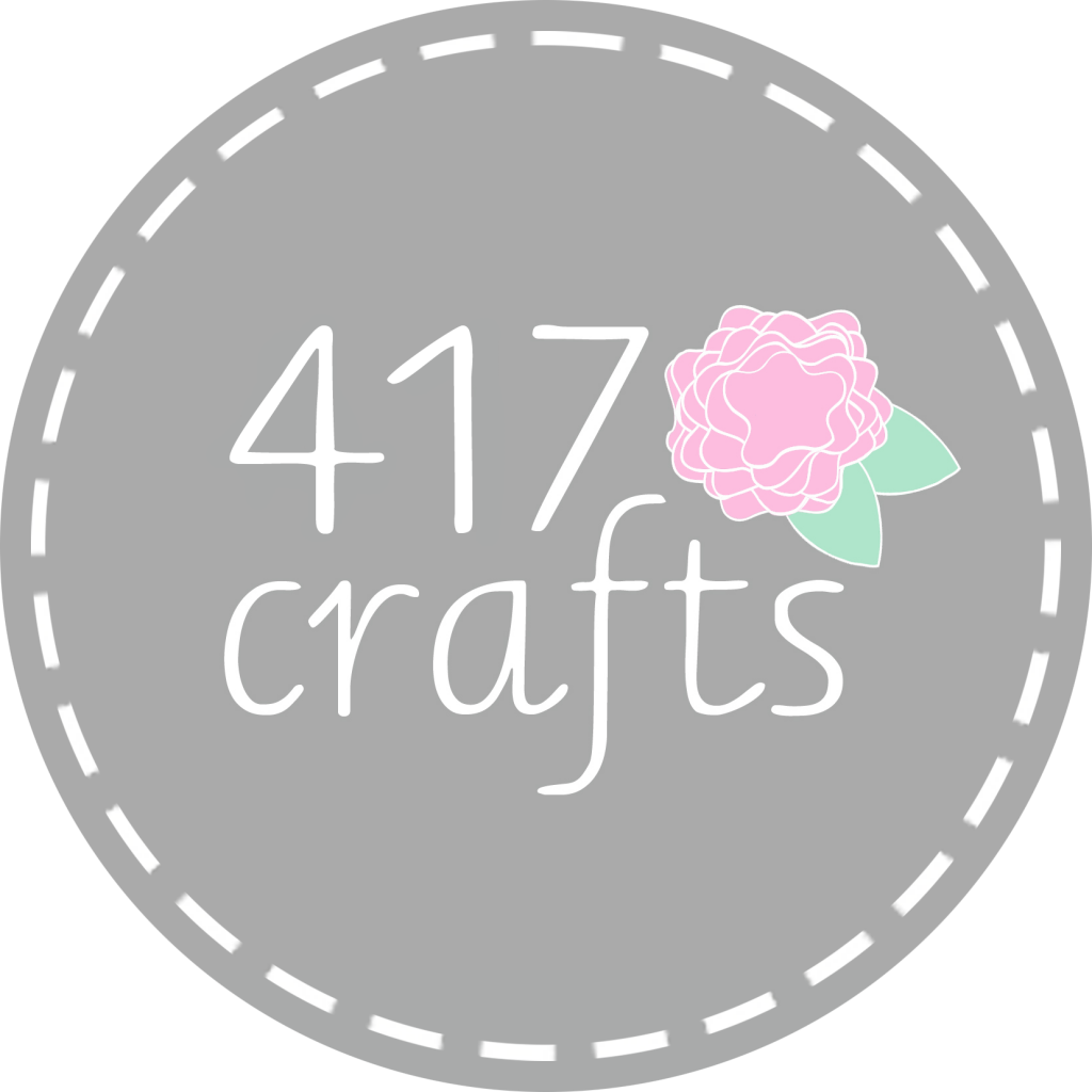 Look out for 417 Crafts this weekend at the Maker's Market!